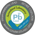 AIHA-LAP, LLC Accredited Lead Testing Lab
